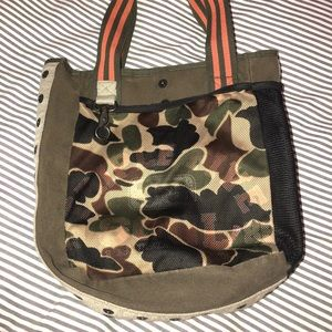 Triple Five Soul small tote